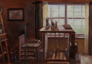 A Time, A Place Juried Members' Showcase Exhibition