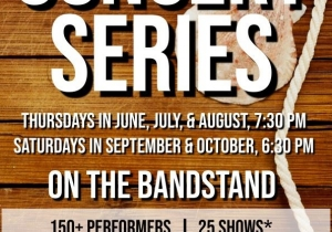 Bethany Beach Bandstand Concerts