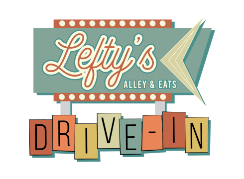Lefty's Drive-In Movies