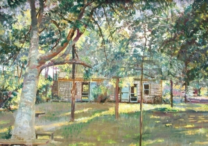 Preservation Matters - Selected works from RAL's Permanent Collection