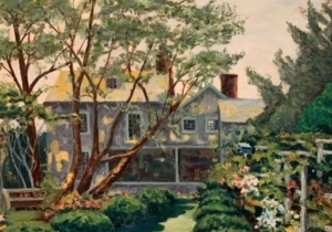 Springtime at the Homestead Selected Works from the Permanent Collection
