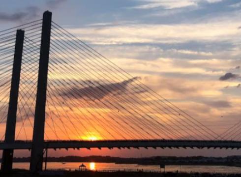 Guided Indian River Inlet Bridge Walks