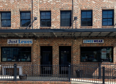 Just Lewes