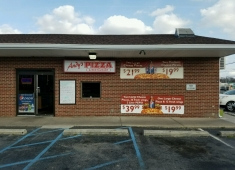 Andy's Pizza