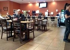 Bethany Diner