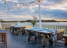 Bluecoast Seafood Grill and Raw Bar