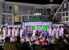 Bethany Beach Bandstand